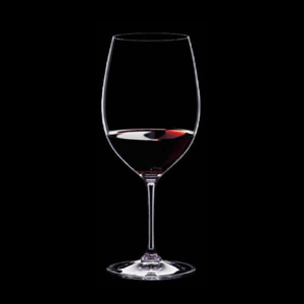 画像1: リーデル ヴィノムシリーズ (フランス製) ボルドー 2客セット(ワイングッズ) (1)
