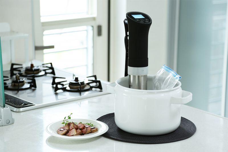 調理 器 低温 話題の「低温調理」とは?メカニズムと注意点、おすすめレシピ紹介!